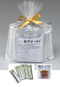菊芋エキス分包タイプ