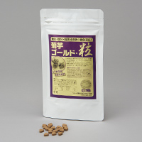菊芋・錠剤